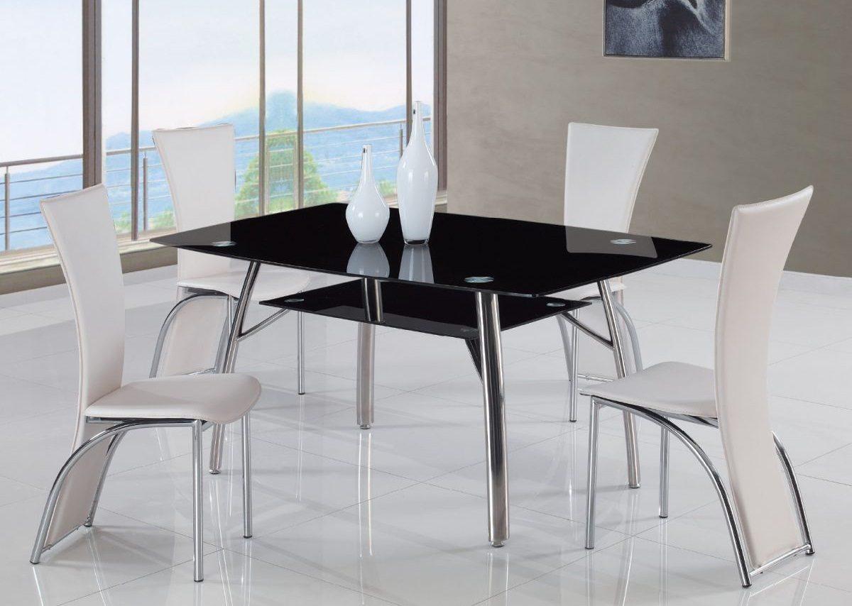 mesa-de-comedor-minimalista « Realty World