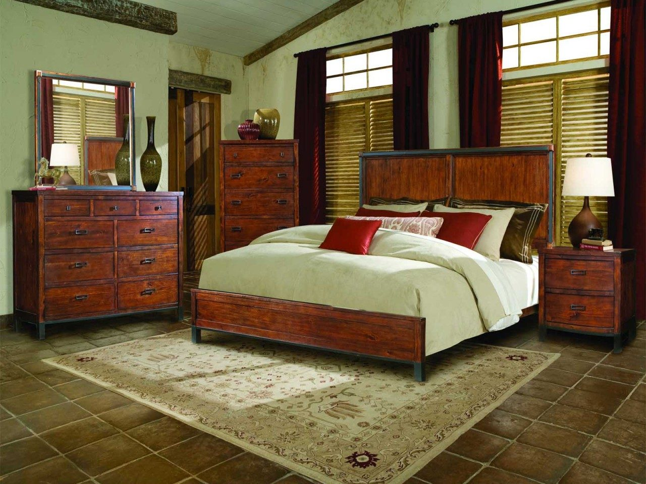 Fotos Muebles Rusticos Fabulous Muebles Rsticos Modulares De  # Muebles Rusticos Sogamoso