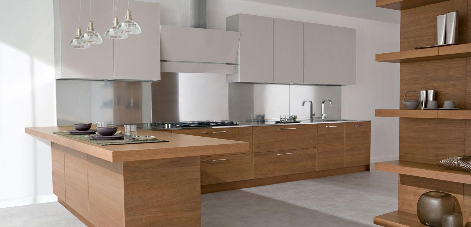 muebles-de-cocina-modernos « Realty World