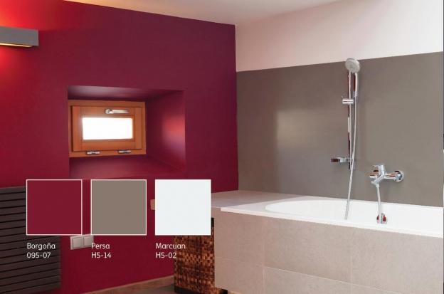 Colores para cocina comex - Gama de colores de pintura para interiores ...